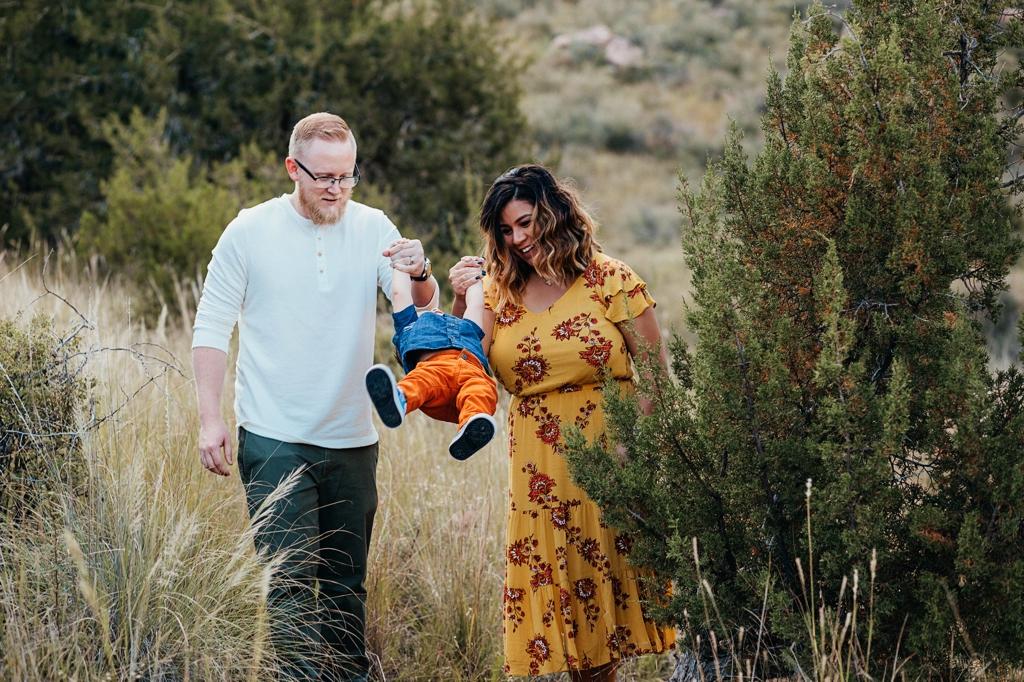 destination family photographer odessa texas