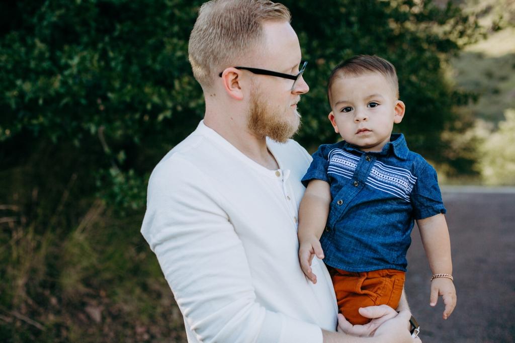 family photography odessa texas