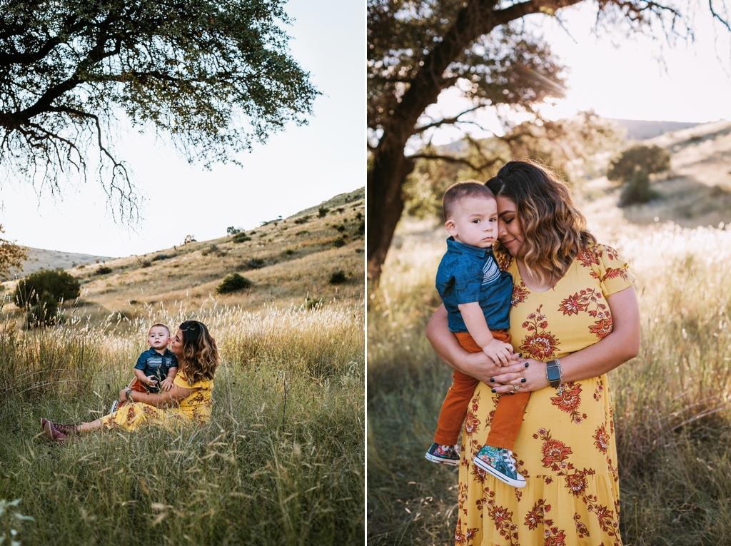 davis mountains family photographer
