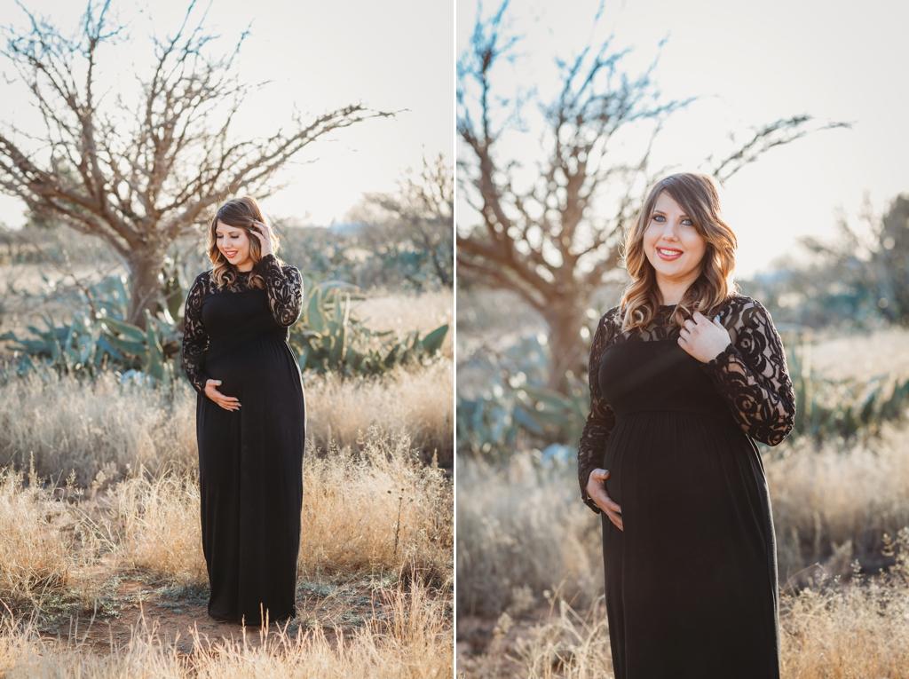 NIzhoni Photography Midland Texas Maternity Photographer 17.jpg