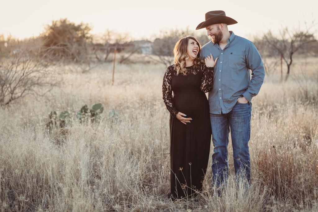NIzhoni Photography Midland Texas Maternity Photographer 20.jpg