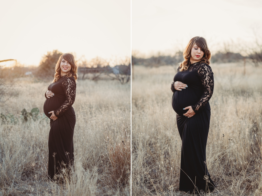 maternity photography in odessa texas