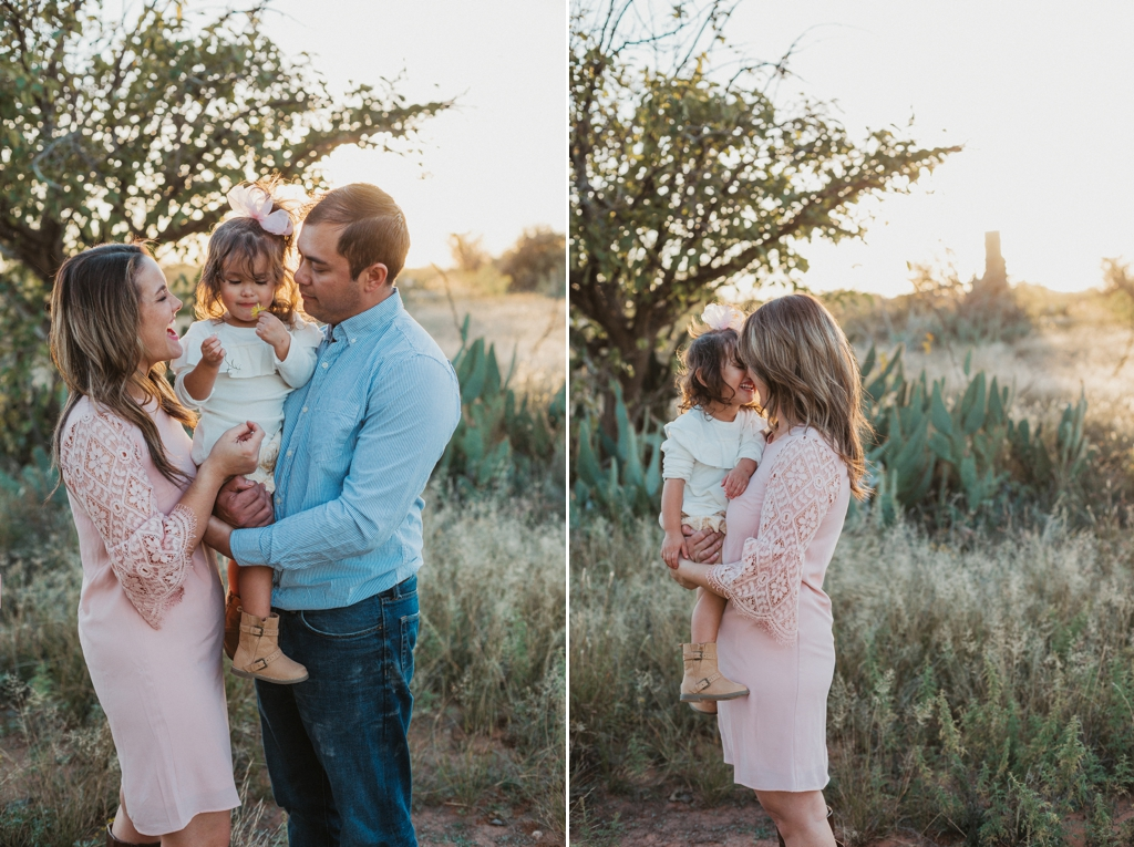 family photography in midland texas