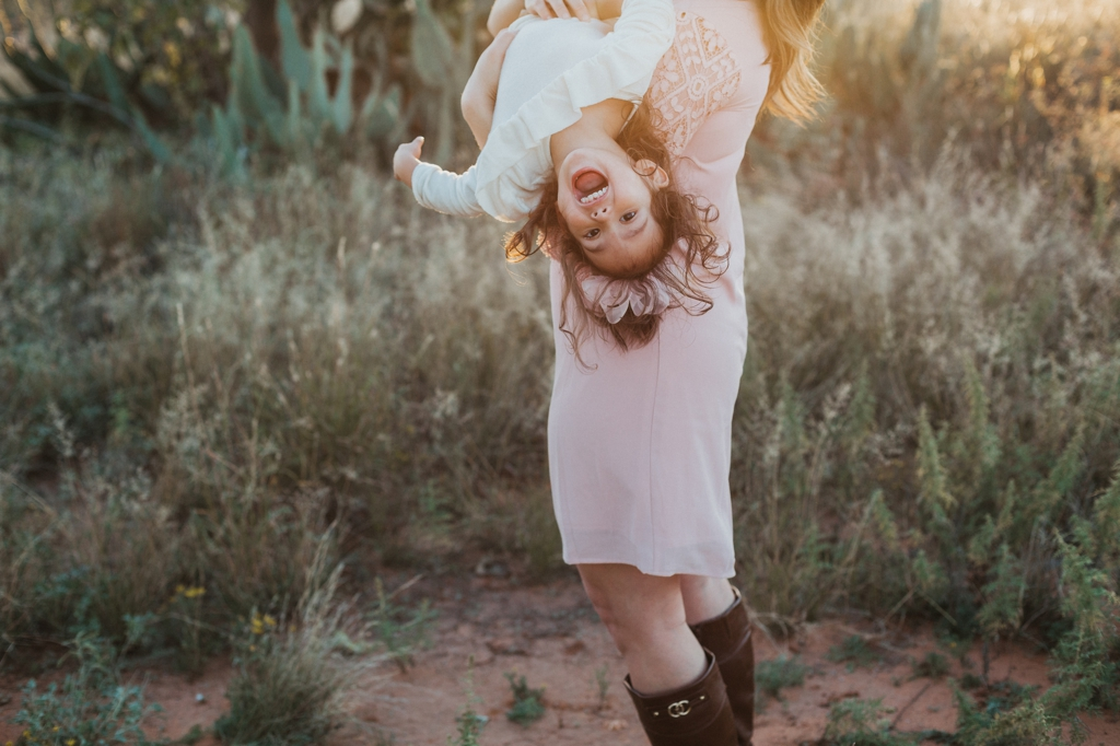 family photographer in midland texas