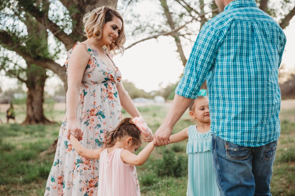 West texas family photographer