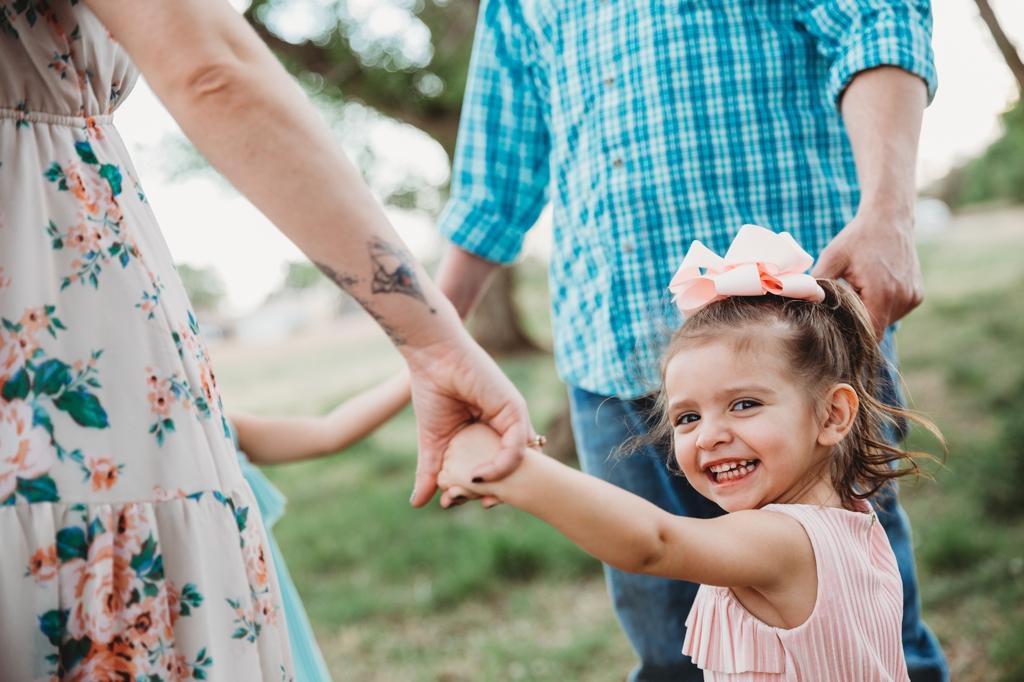 lifestyle family photography midland texas