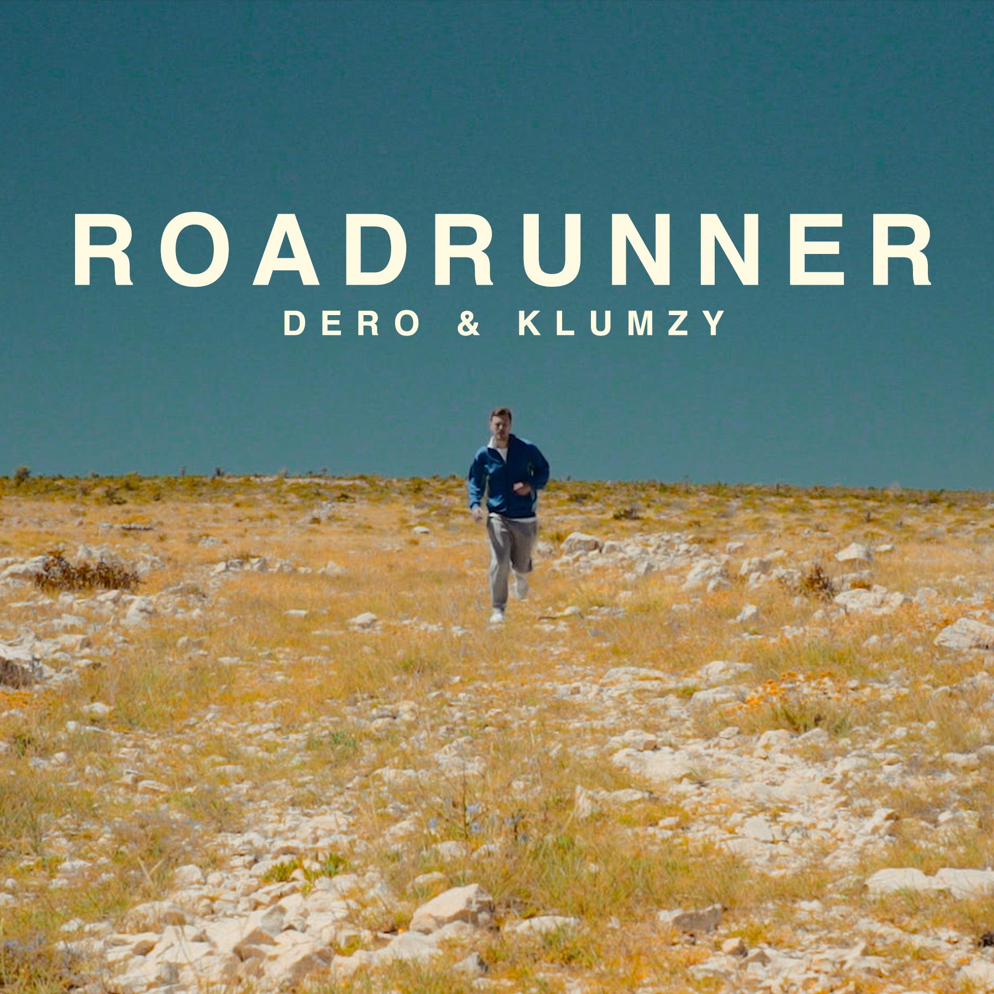 Dero & Klumzy - Roadrunner_2000x2000.jpg