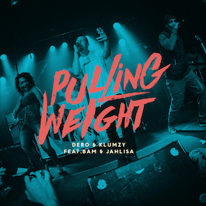 Pulling Weight - Single Cover