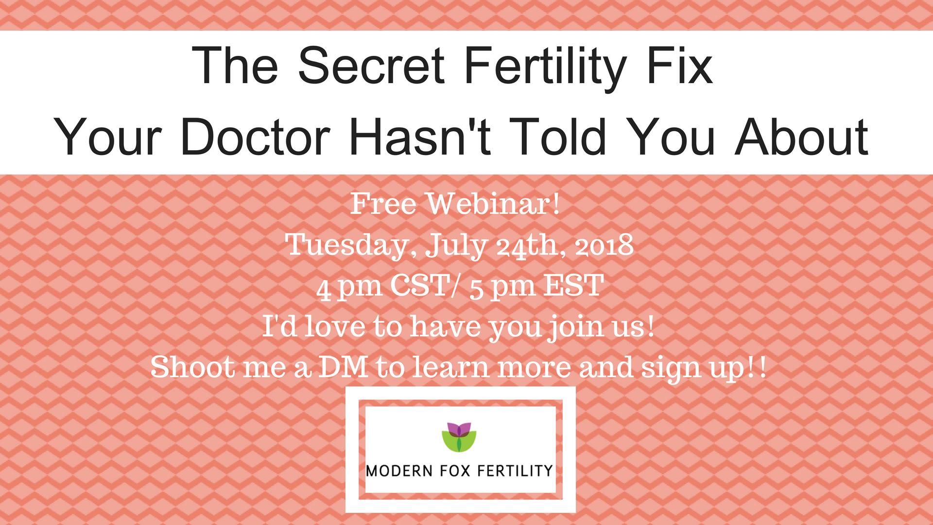 Secret Fertility Fix Webinar.png