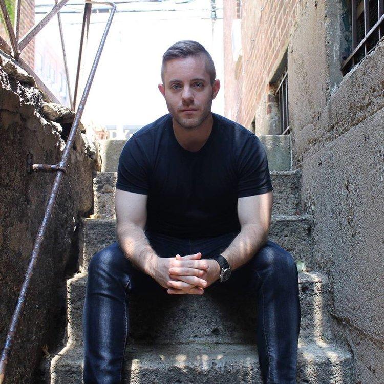 Author Ryan Sprague represents a new breed of UFO investigators. (Handout)