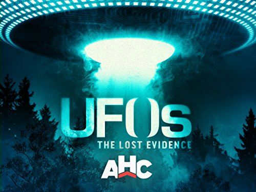 'UFOs: The Lost Evidence' is a hit with Ufology. (Handout)