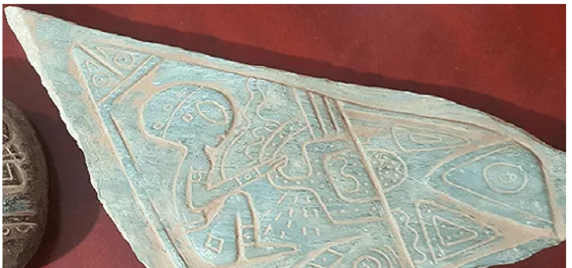 Did explorers in Mexico stumble across more hard evidence of alien life?(Screen cap)