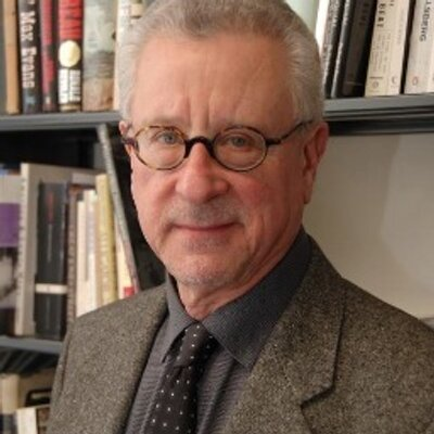 Ralph Blumenthal is C.C.N.Y. Communications Alumni Hall of Famer.. (Handout/ Twitter)
