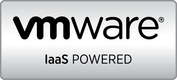 VMware IaaS Powered Badge - Metal EN.png