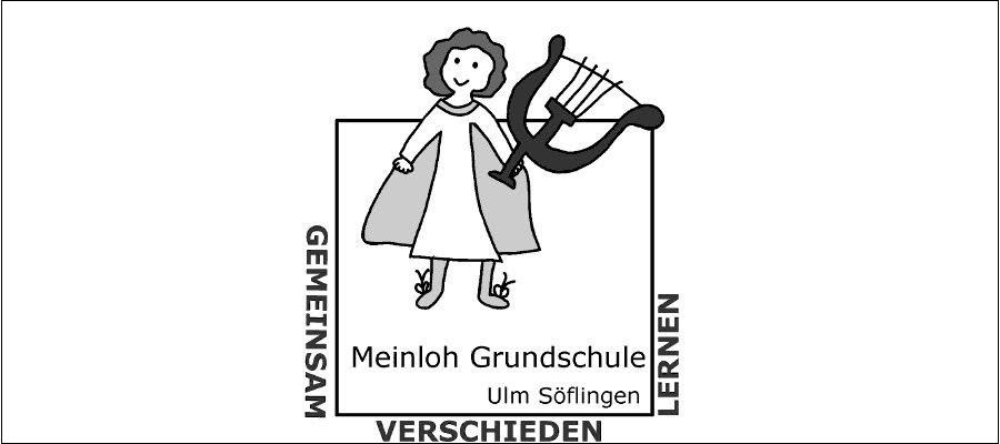 Meinlohschule Logo