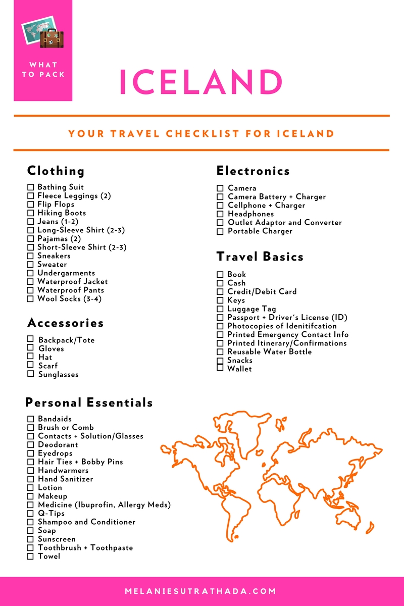 Melanie Sutrathada shares what to pack for a trip to Iceland..jpg