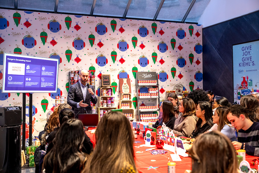 Melanie Sutrathada shares seven ways to give back this holiday season with the help of Kiehl's.jpg