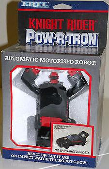 POW-R-TRON