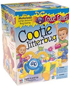 Cootie Jitterbug
