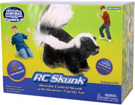 RC Skunk