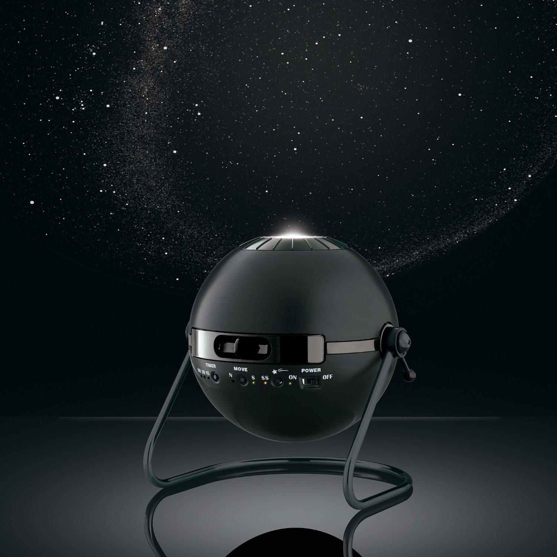 Home Star Planetarium