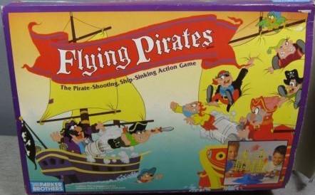Flying Pirates