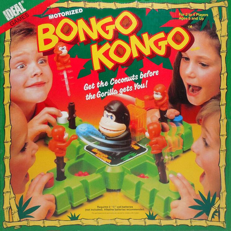 Bongo Kongo