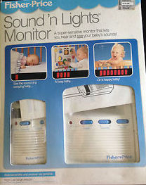 Sound'n Lights Monitor