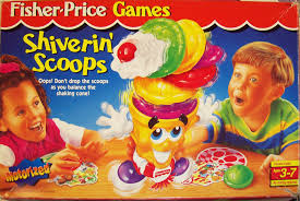 Shiverin' Scoops