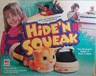 Hide 'N Squak