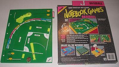 Notebook Games