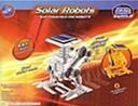 Solar Robot & Solar Cars