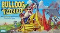 Bulldog Dozer