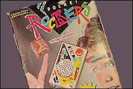 Pocket Rockers