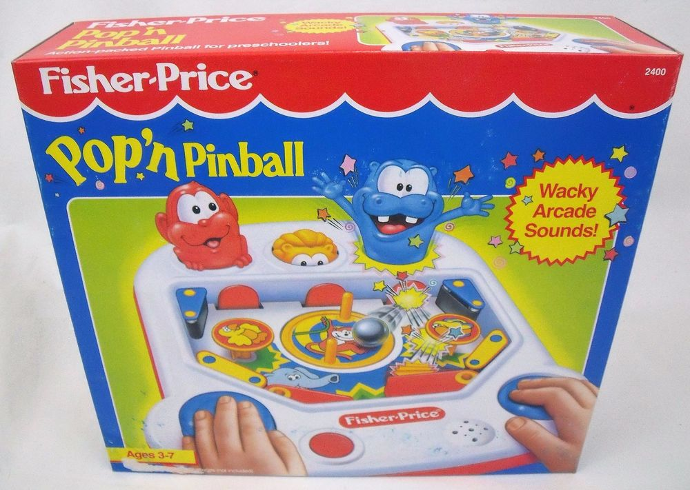Pop'N Pinball