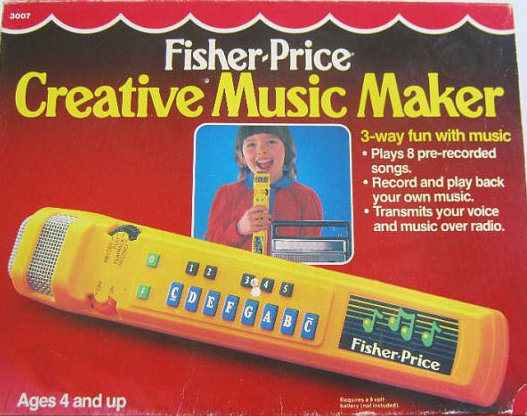 Creative Music Maker