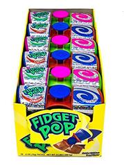 New! Fidget Pop