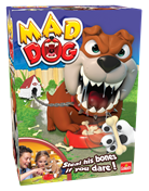 New! Mad Dog