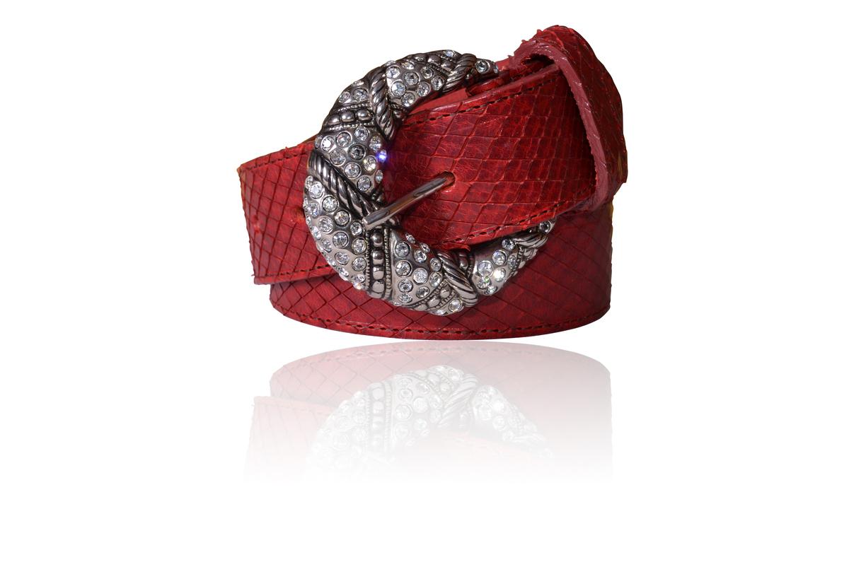 200915.01.01_CY_1 Jewel buckle italian leather belt - Italian leather belts - Leather belts.jpg