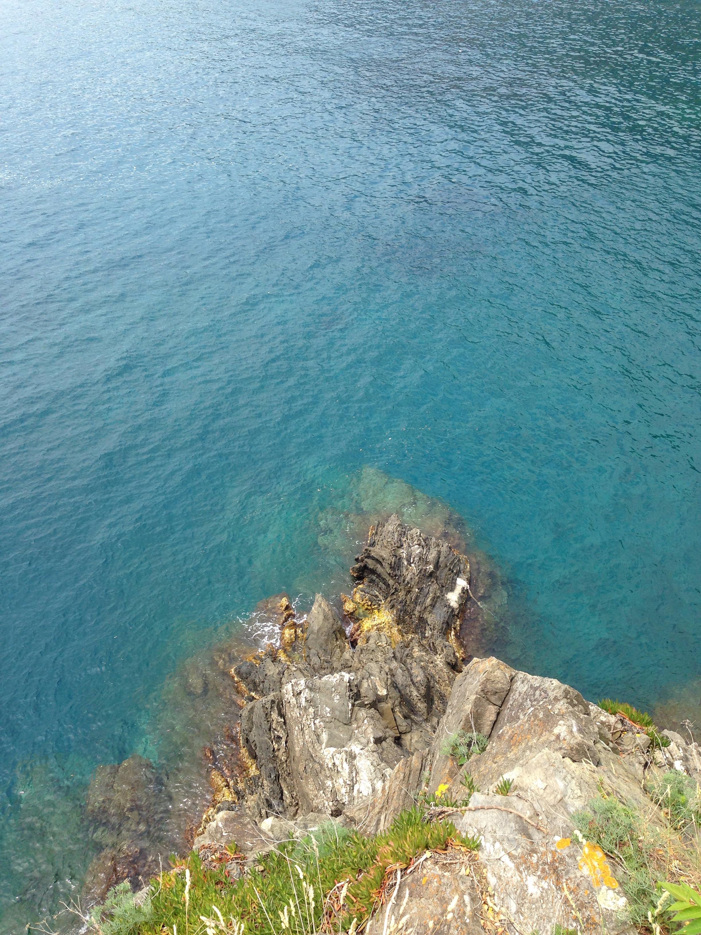sample IT Blue Sea