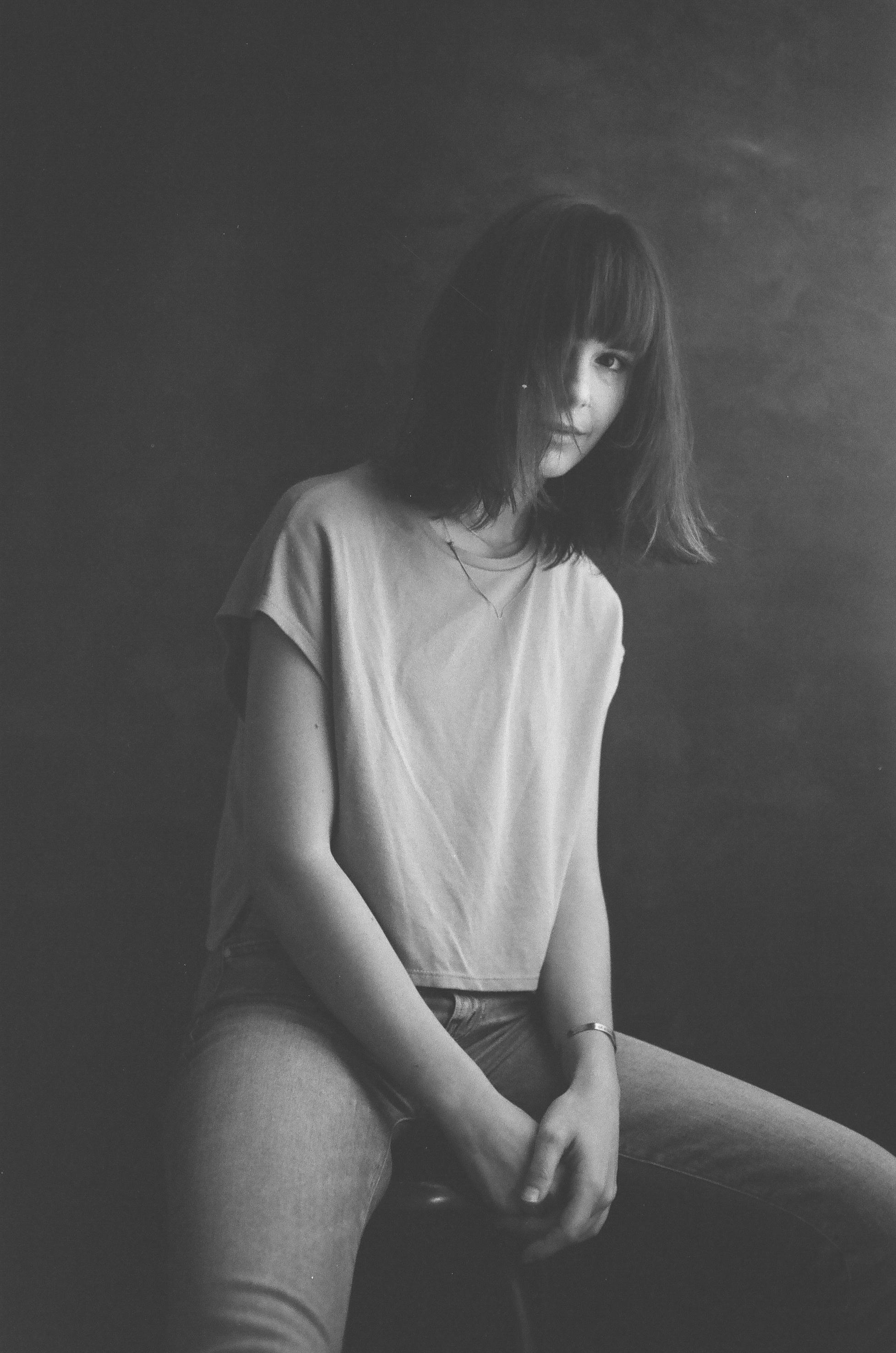 Cayla Peeks. 2