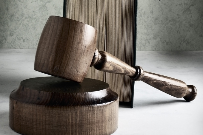 Business Paperwork & Legal Matters