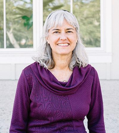 Suzanne McCord  Office Administrator