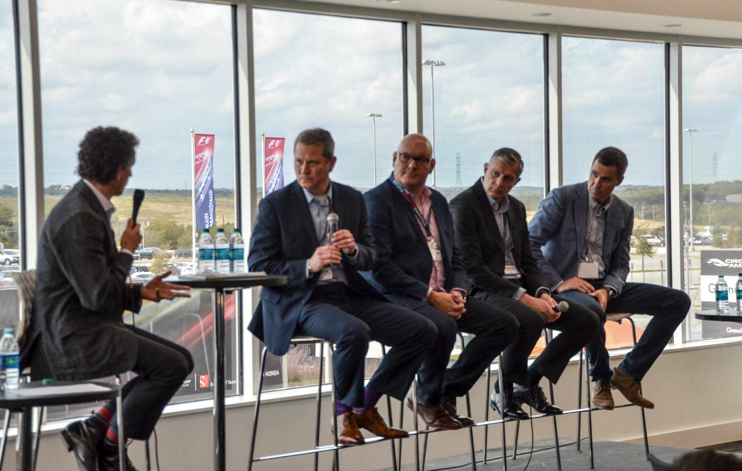 Panel: The Future of Sports & Entertainment Partnerships