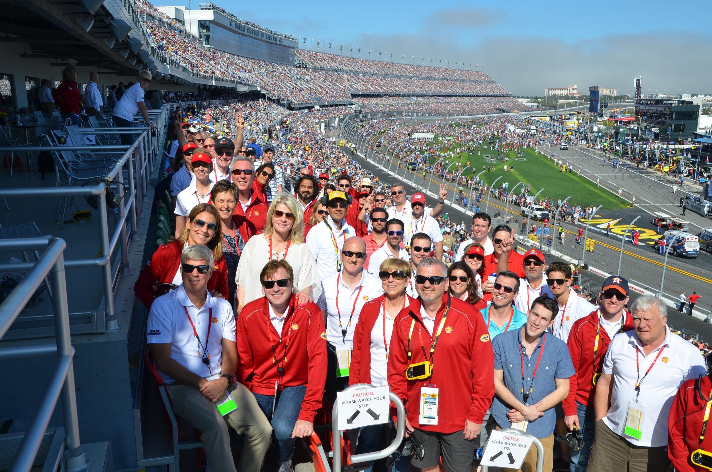 2018 Daytona 500 - NASCAR