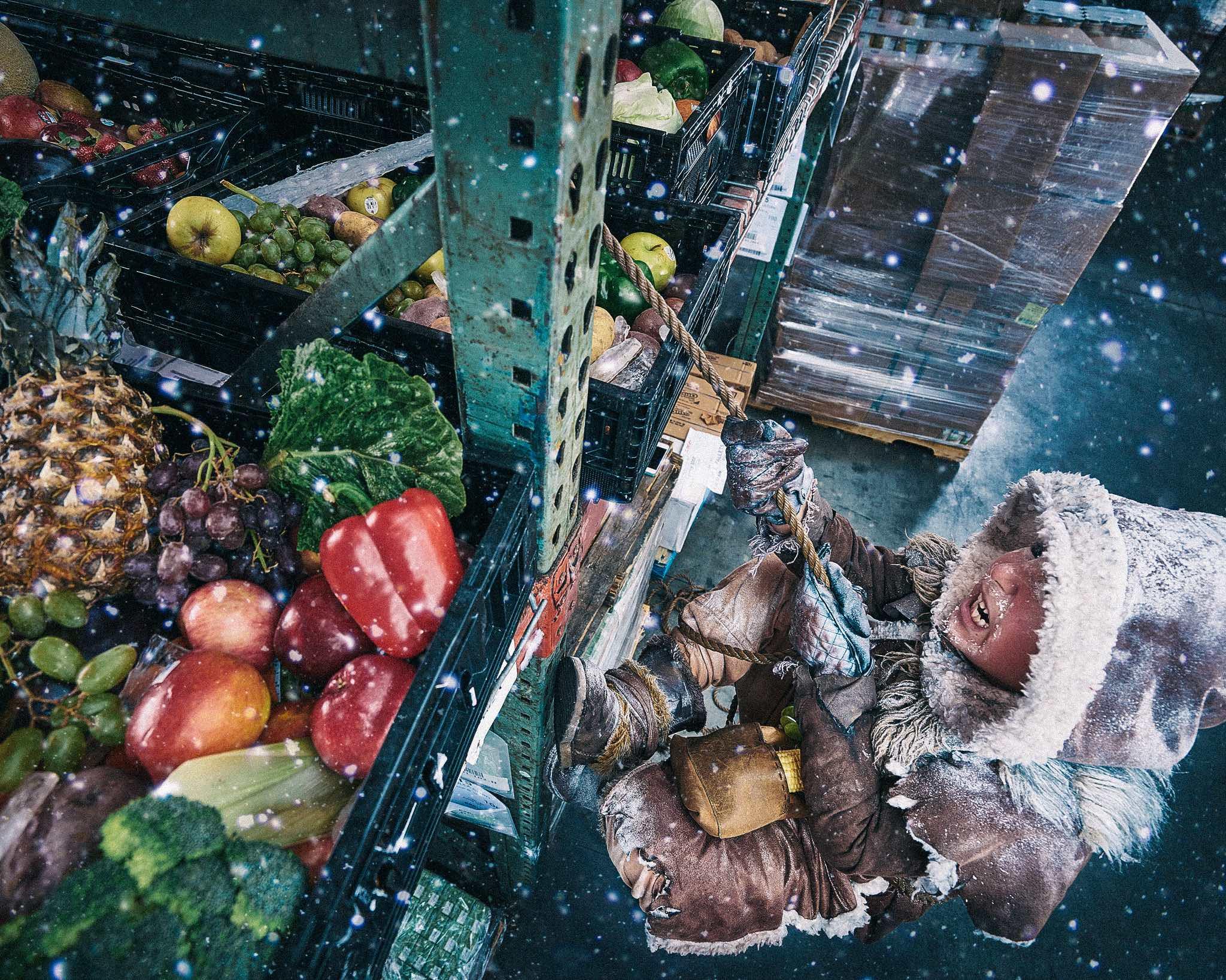 Second Harvest Foodbank Social Media Campaign