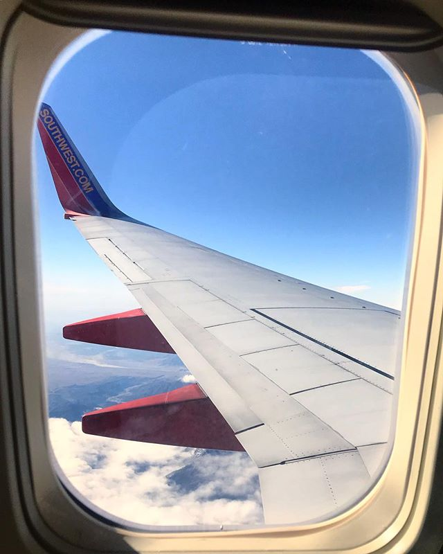 Bye for now, Las Vegas! If you missed our show this weekend, be sure to sign up for our newsletter to get updates on our featured artists and find out where Travelogues will be showing next!