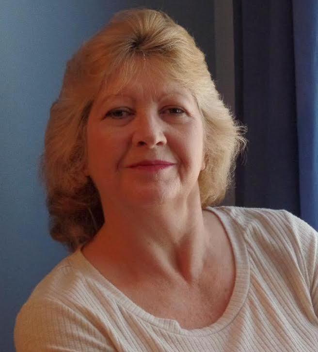 Janet Johnson Anderson