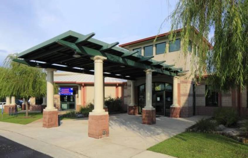 Orange Beach Recreation Center