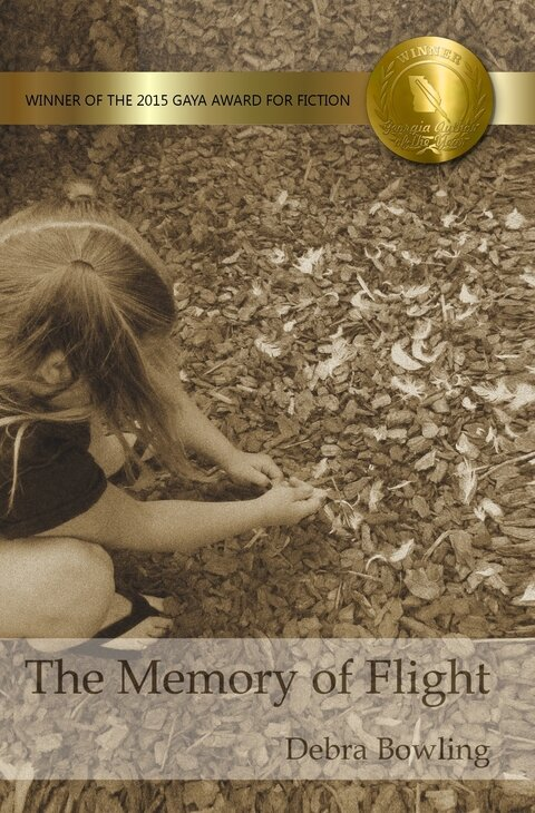 (Little Feather Books, October 2014)